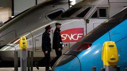 Avec la grève, la SNCF a