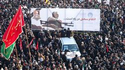 Iran Vows Revenge On U.S., Abandons Nuclear Deal At Soleimani's