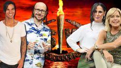 'Supervivientes 2020': la explosiva lista de concursantes que prepara