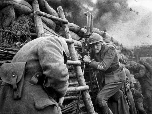 7 filmes de guerra incríveis que você (provavelmente) ainda não