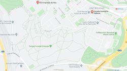 La Policía libera en Madrid a un hombre secuestrado en un