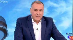 Xabier Fortes pide disculpas por las polémicas palabras que pronunció sobre los controladores