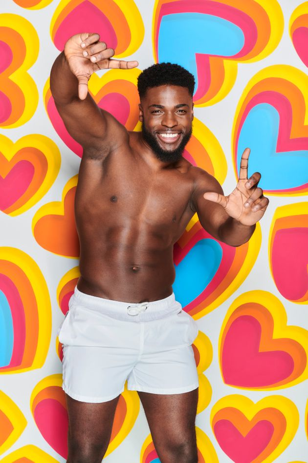 Love Island: Why Mike Boatengs Police Job Was A Training Ground For Life In The Villa