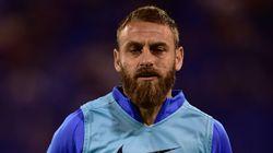 Daniele De Rossi non giocherà più: lascia il Boca Juniors e si