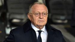 Des Lyonnais dégradent le stade de Bourg en Bresse, l'OL paie la