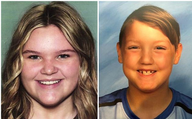 Tylee Ryan, 17, and Joshua (J.J.) Vallow, 7, have not been seen since late