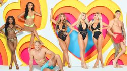 Love Island UK's Winter 2020 Contestants