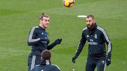 Bale y Benzema se pierden la Supercopa de España por