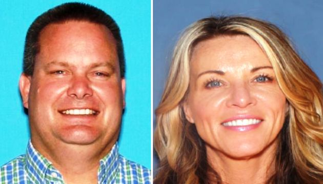 Doomsday Author, Wife Found In Hawaii Amid Search For Missing Kids