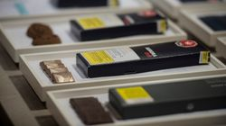 Cannabis Edibles Will Be In Stores But Don't Overconsume, Doctors