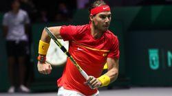 La genial respuesta de Rafa Nadal tras hacer historia y obtener un nuevo
