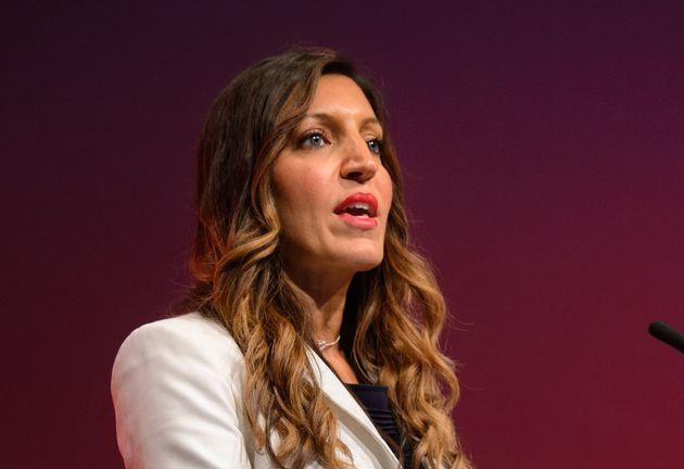 Rosena Allin-Khan Launches Labour Deputy Leadership Bid