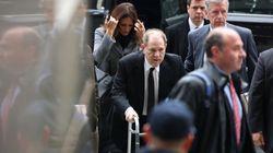 El juez del caso Weinstein evalúa nuevas pruebas y rechaza un testigo de la