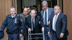 Weinstein inculpé à Los Angeles pour deux nouveaux cas de viol, alors que s'ouvre son procès à New