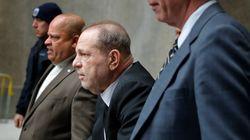 La fiscal de Los Ángeles acusa a Harvey Weinstein de violación y agresión