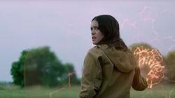 Voyez la bande-annonce terrifiante des «Nouveaux mutants», le prochain film de