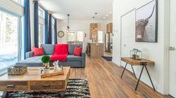18 coquets Airbnb en nature à moins de 60$ par
