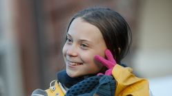 Eat This, Meat Loaf: Greta Thunberg Serves Up Facts To Rocker's 'Brainwashed'