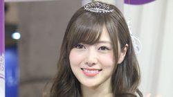 乃木坂46白石麻衣、早朝の卒業発表に衝撃走る