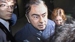 Nissan maintient ses poursuites contre Carlos Ghosn, réfugié au