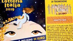 Lotteria Italia, a Torino il biglietto vincente da 5 milioni di