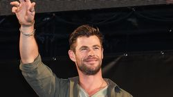 Chris Hemsworth a donné 1 million de dollars pour contrer les