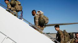Δεν αποχωρούν τα αμερικανικά στρατεύματα από το Ιράκ - Αποσύρεται όμως μέρος των