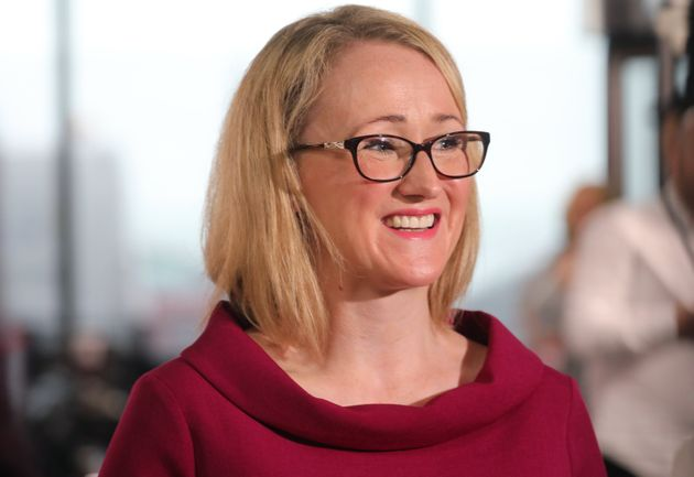 Rebecca Long Bailey Claims She Argued Against Labours Second Brexit Referendum Policy