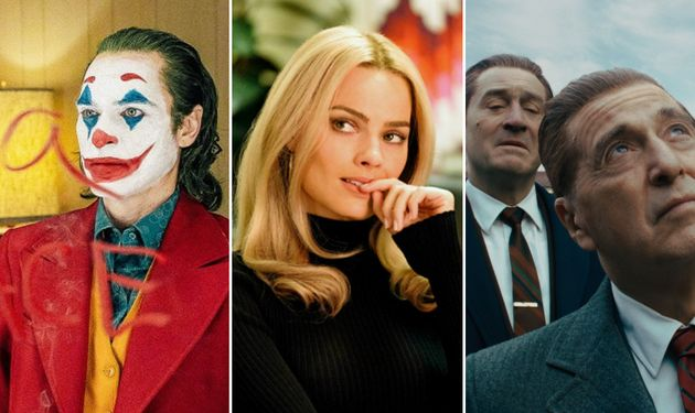 Oscars 2020 Nominations: Joker Leads The Years Top Films Ahead Of The Irishman And Once Upon A Time In Hollywood