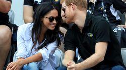 Τέλος οι διακοπές για Χάρι & Μέγκαν: Η πρώτη βασιλική υποχρέωση για το