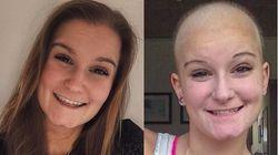 Janine, la studentessa di 22 anni che aveva sconfitto il cancro, è morta