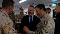 I soldati italiani restano in Iraq. Difesa:
