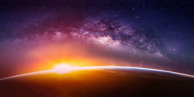 Τηλεσκόπιο εντόπισε μυστηριώδη ραδιοκύματα από έναν όχι και τόσο μακρινό