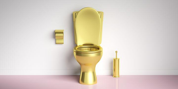 Si vous avez la gastro, la diarrhée est votre meilleure arme - Le HuffPost