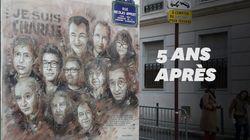 5 ans après Charlie Hebdo, l'exécutif rend hommage aux