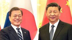'시진핑 3월 단독방한' 보도에 청와대가