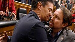 Pedro Sanchez reconduit au pouvoir avec