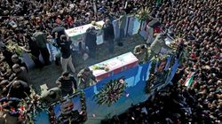 Plus de 50 morts dans une bousculade lors des funérailles de