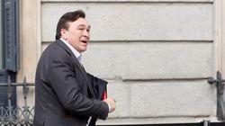 Interior pone protección a Tomás Guitarte por las amenazas recibidas tras su apoyo a