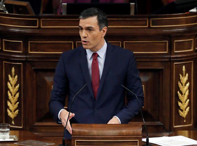 Ισπανία: Τέλος στο πολιτικό αδιέξοδο - Ο Σάντσεθ έλαβε στήριξη για το σχηματισμό