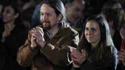 Iglesias tendrá a Belarra y Álvarez como secretarios de Estado y al ex Jemad como jefe de