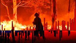 Les incendies en Australie sont-ils liés au réchauffement climatique