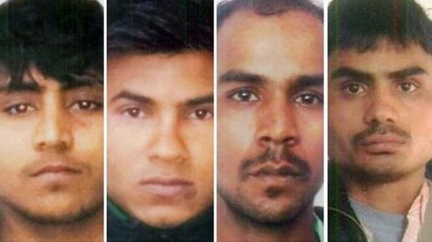 Οι βιαστές του λεωφορείου: Δικαστήριο ανακοίνωσε τις ημερομηνίες εκτέλεσης για την υπόθεση του