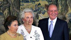 La estrecha relación de la Infanta Pilar y el rey Juan Carlos I que nunca mostraron a los