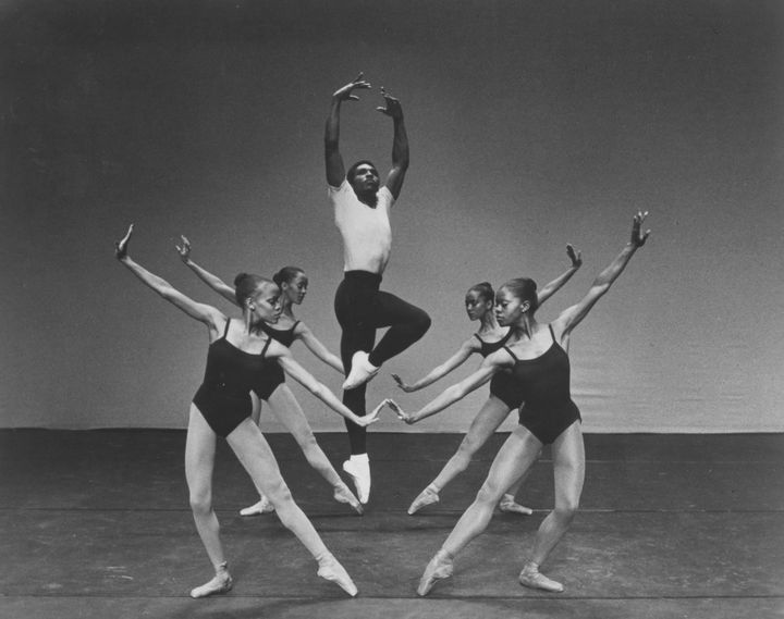 Founded in 1969 by Arthur Mitchell and Karel Shook, the Dance Theatre of Harlem (DTH) put Black bodies and experiences front and center in ballet and gave black talent the opportunity to shine.