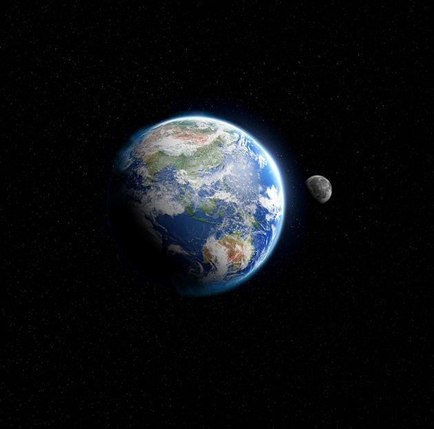 NASA: Εντοπίστηκε ο πρώτος δυνητικά κατοικήσιμος πλανήτης στο μέγεθος της