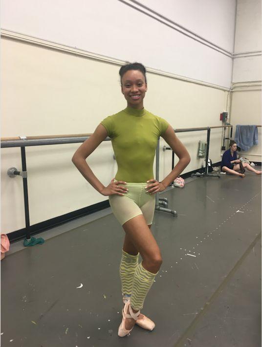 Como as bailarinas não brancas estão mudando a paleta de cores da