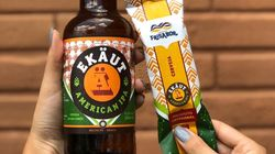 As pessoas estão desconfiadas do picolé de cerveja, a nova invenção da indústria