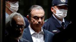 Carlos Ghosn, une conférence de presse pour faire le procès de la justice