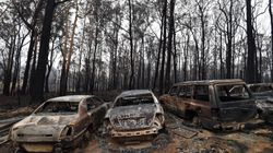 24 Accused Of Deliberately Setting Fires In Australia's New South